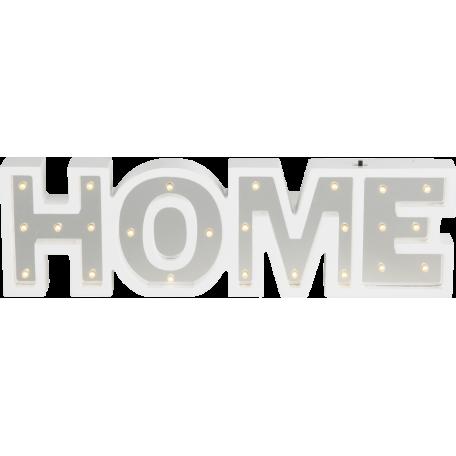 Световая фигура Globo Home 29978, LED 1,44W, дерево, пластик