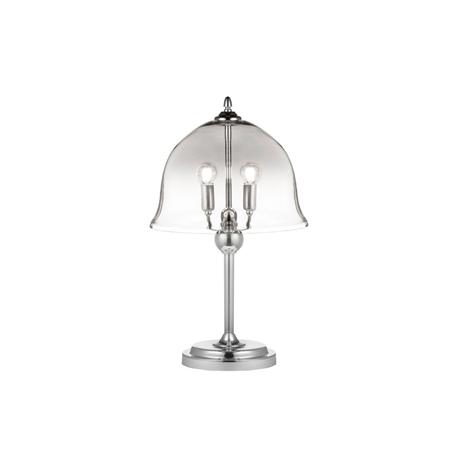 Настольная лампа Lumina Deco LDT 6821-4 CHR