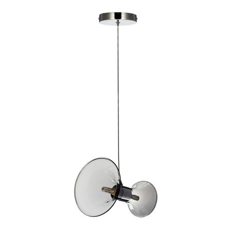 Подвесной светильник Lumina Deco LDP 6819-1 GY