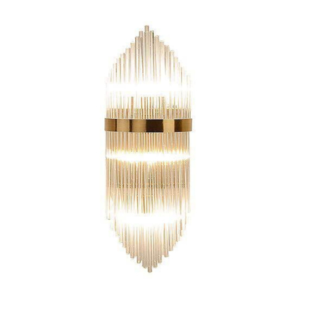 Бра Lumina Deco LDW 8015-3 MD
