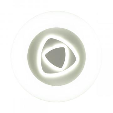 Потолочная люстра Lumion Otto 4419/99CL, белый, металл, пластик - миниатюра 2