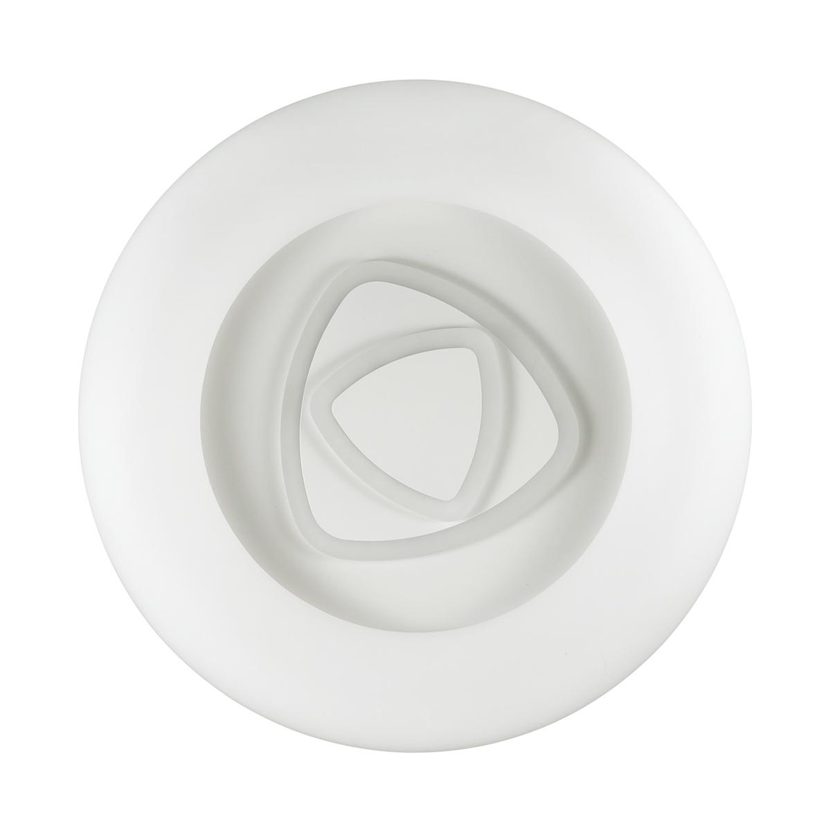 Потолочная люстра Lumion Otto 4419/99CL, белый, металл, пластик - фото 3