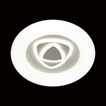 Потолочная люстра Lumion Otto 4419/99CL, белый, металл, пластик - миниатюра 5