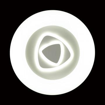 Потолочная люстра Lumion Otto 4419/99CL, белый, металл, пластик - миниатюра 6