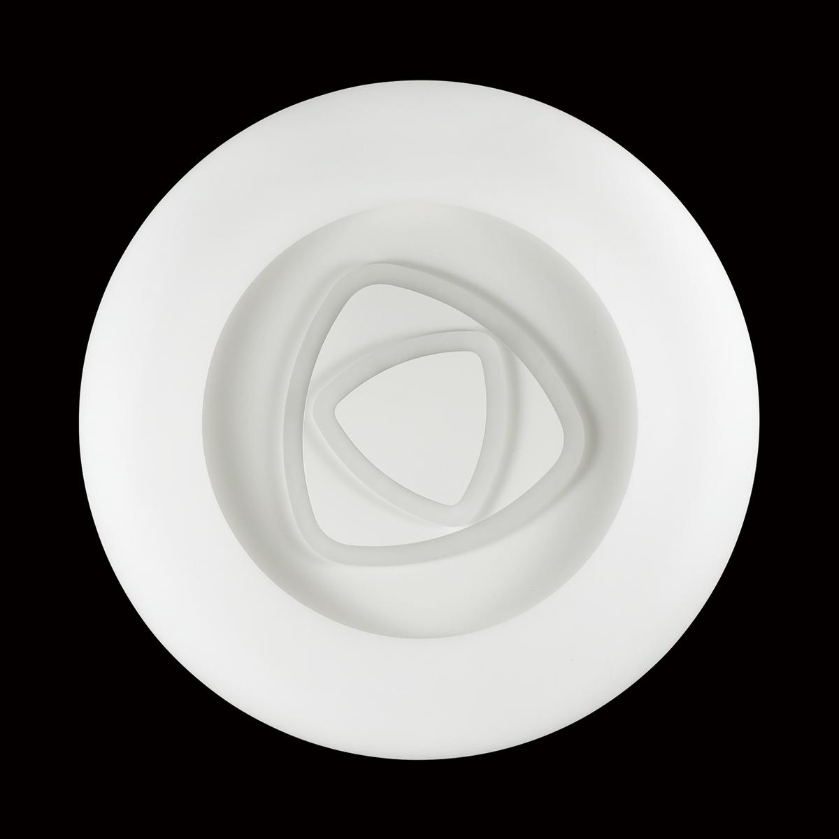 Потолочная люстра Lumion Otto 4419/99CL, белый, металл, пластик - фото 7