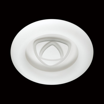Потолочная люстра Lumion Otto 4419/99CL, белый, металл, пластик - миниатюра 8