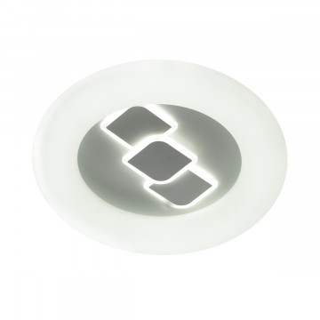Потолочная люстра Lumion Otto 4420/99CL, белый, металл, пластик