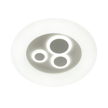 Потолочная люстра Lumion Otto 4427/98CL, белый, металл, пластик