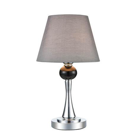 Настольная лампа Vele Luce Percy 10095 VL1973N01, 1xE27x40W