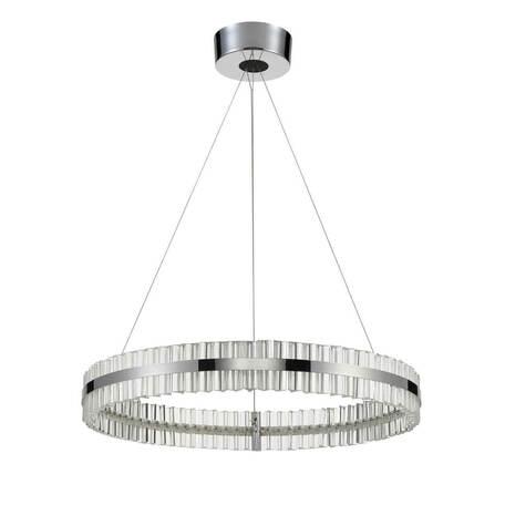 Подвесной светодиодный светильник Vele Luce Faccia 10095 VL1694P02, LED