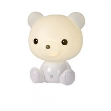 Настольная лампа-ночник Lucide Dodo Bear 71590/03/31