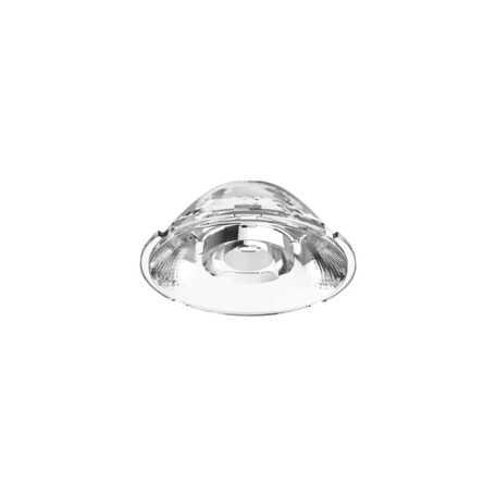 Светильник Ideal Lux Quick 253558, прозрачный, пластик