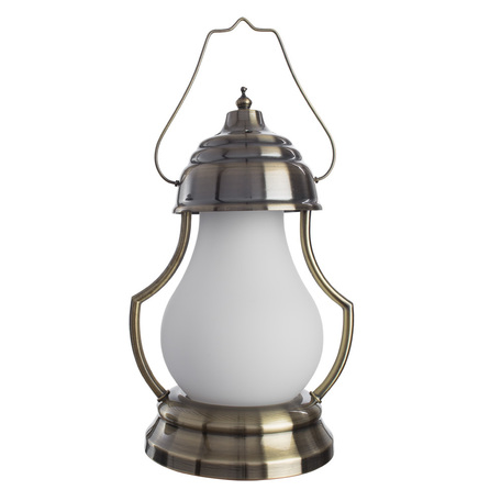 Arte Lamp Lumino A1502LT-1AB, 1xE14x40W, белый
