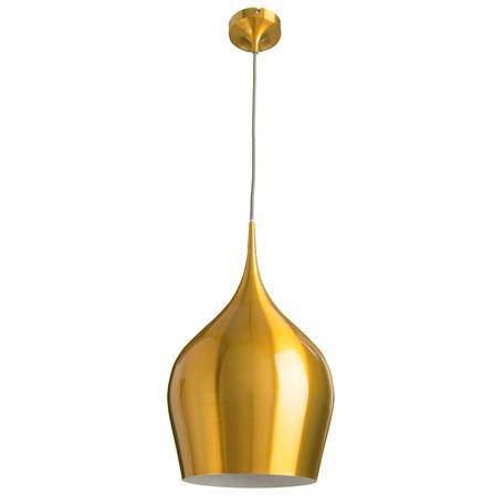 Arte Lamp Vibrant A6426SP-1GO, 1xE27x60W, золото