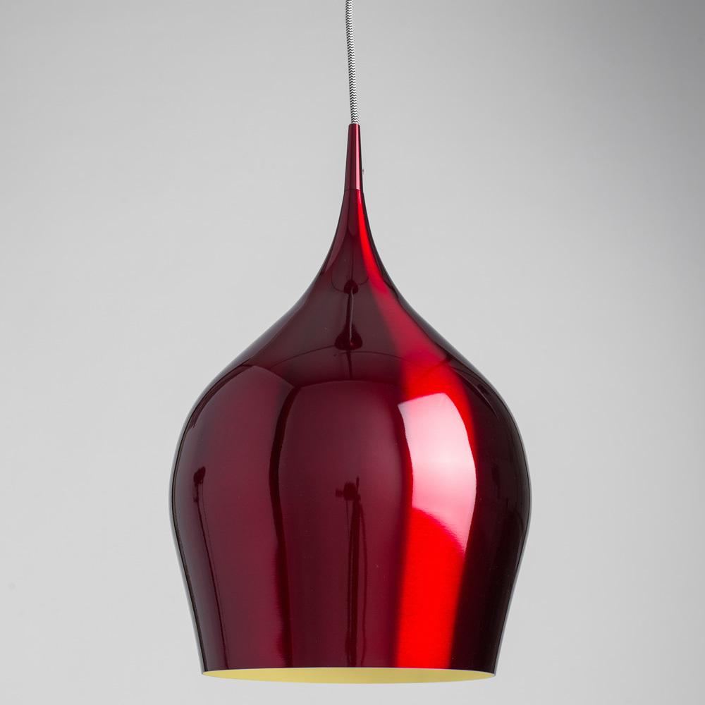 Arte Lamp A6426SP-1RD - фото 2