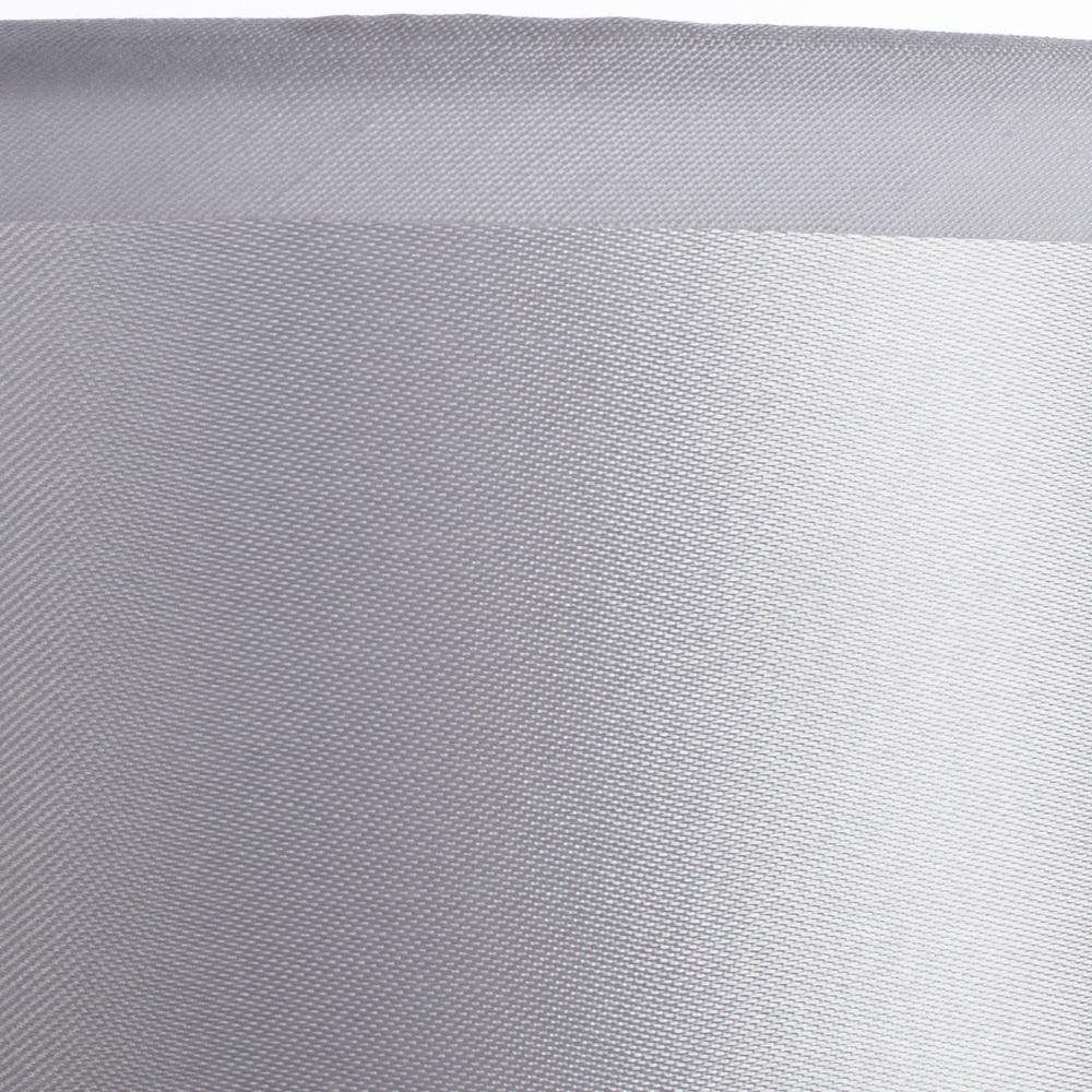 Бра Arte Lamp Circolo A9519AP-1BR, 1xE14x40W, коричневый, белый, металл, дерево, текстиль - фото 4