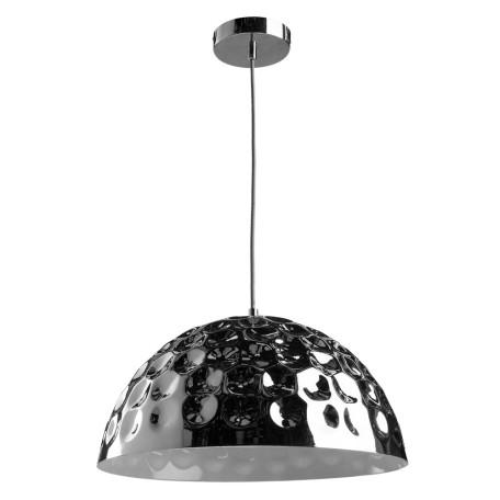 Подвесной светильник Arte Lamp Lucido A4085SP-3CC, 3xE27x40W, хром, металл