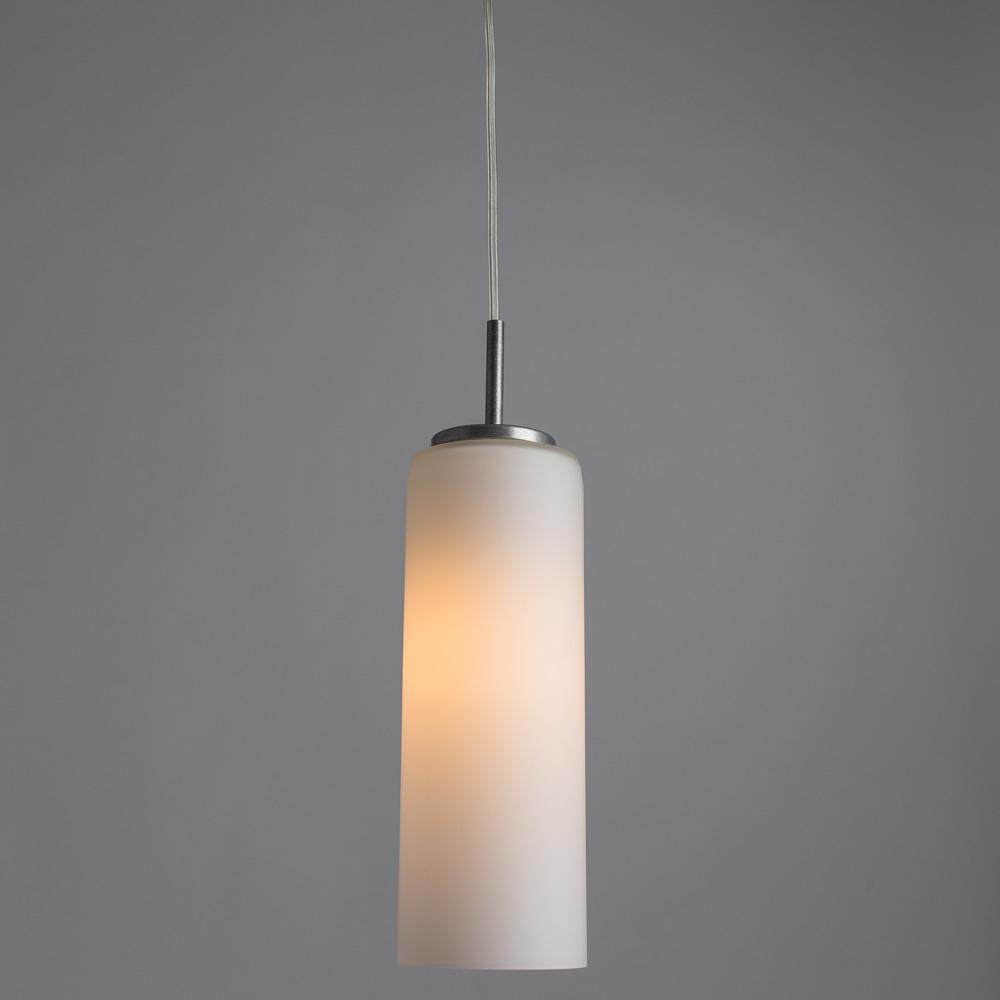 Подвесной светильник Arte Lamp Sphere A6710SP-1WH, 1xE27x100W, белый, металл, стекло - фото 2
