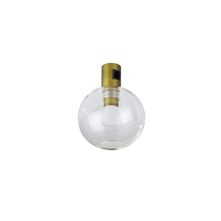 Светильник для магнитной системы Donolux DL20233M5W1 Black Bronze