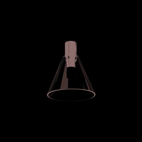 Светильник для магнитной системы Donolux DL20234M5W1 Black