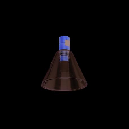 Светильник для магнитной системы Donolux DL20234M5W1 Black Bronze