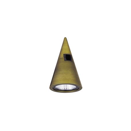 Светильник для магнитной системы Donolux DL20230M5W1 Black Bronze