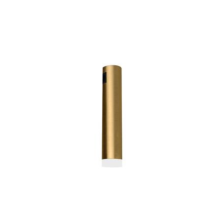Светильник для магнитной системы Donolux DL20236M5W1 Black Bronze