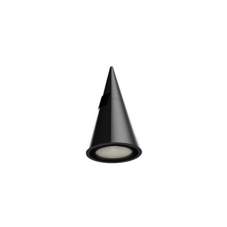 Светильник для магнитной системы Donolux DL20230M5W1 Black