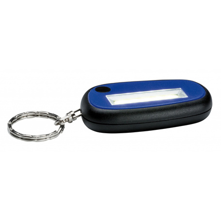 Брелок с фонариком Paulmann Mini Key Flashlight 78968, LED 1W, синий, пластик