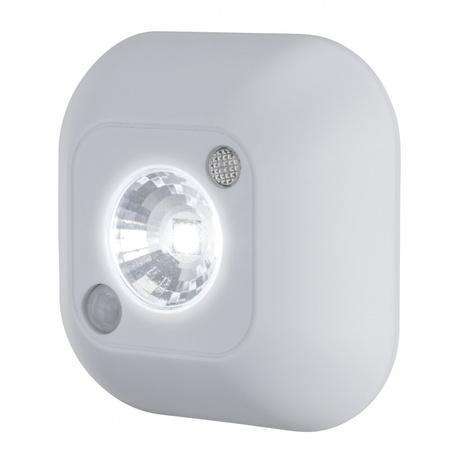 Настенный светильник-ночник Paulmann Motion Sensor Light 78971, белый