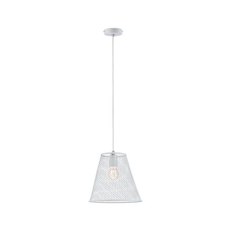 Подвесной светильник Paulmann Calma 70893, IP44, 1, белый