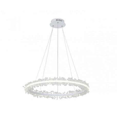 Подвесной светодиодный светильник Kink Light Лаура 08243,01, LED 30W 4000K 2100lm CRI>80