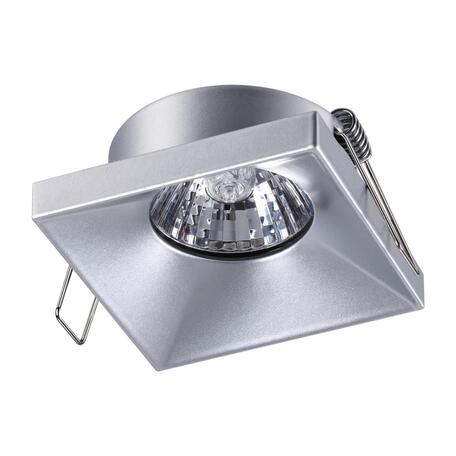 Светильник Novotech METIS 370743, IP44, 1xGU10x50W, металл