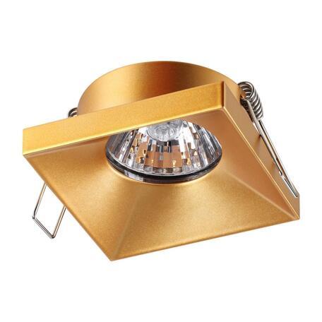 Светильник Novotech METIS 370744, IP44, 1xGU10x50W, металл