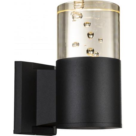 Настенный светодиодный светильник Globo Monika 32406, IP44, LED 4,8W 3000K, металл, пластик
