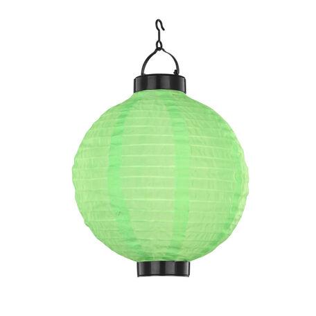 Садовый светодиодный светильник Globo Solar 33970G, IP44, LED 0,06W, металл, бумага/картон