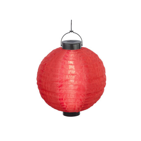 Садовый светодиодный светильник Globo Solar 33970R, IP44, LED 0,06W, металл, бумага/картон