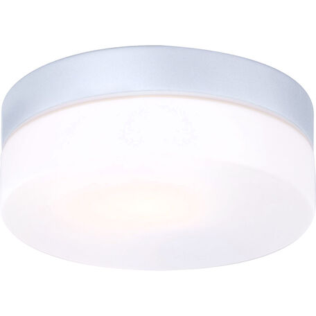 Потолочный светильник Globo Vranos 32111, IP44, 1xE27x60W, металл, стекло