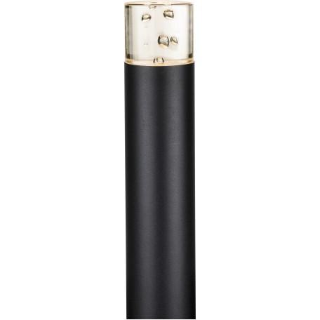 Садово-парковый светодиодный светильник Globo Monika 32407, IP44, LED 4,8W 3000K, металл, пластик