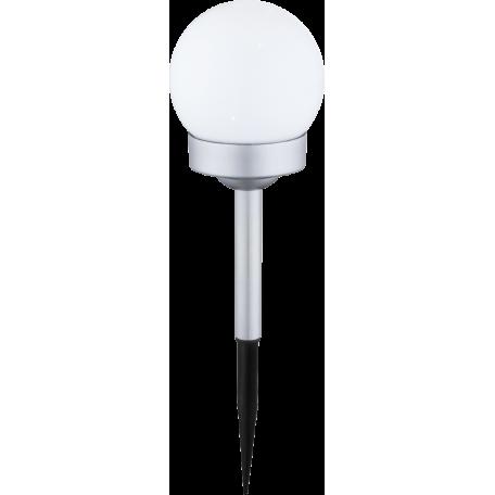 Садово-парковый светодиодный светильник Globo Solar 33770-3, IP44, LED 0,07W, пластик
