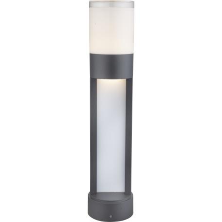 Садово-парковый светодиодный светильник Globo Nexa 34012, IP44, LED 12,2W 3000K, металл, пластик