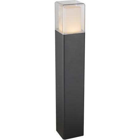 Садово-парковый светодиодный светильник Globo Dalia 34576, IP44, LED 12W 3000K, металл, пластик