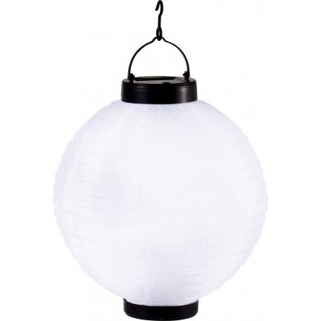 Садовый светодиодный светильник Globo Solar 33970, IP44, LED 0,06W, металл, бумага/картон