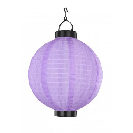Садовый светодиодный светильник Globo Solar 33970V, IP44, LED 0,06W, металл, бумага/картон