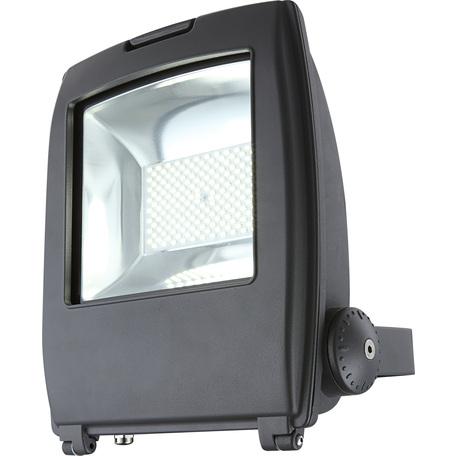 Светодиодный прожектор Globo Projecteur I 34221, IP65, LED 80W 6500K, металл, стекло