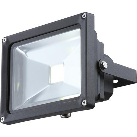 Светодиодный прожектор Globo Projecteur 34115, IP44, LED 60W 6500K, металл, стекло