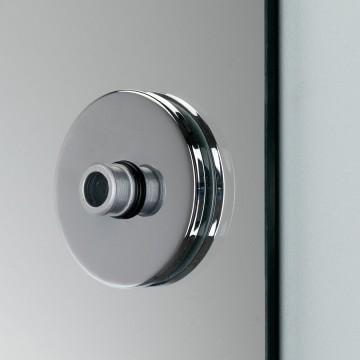 Набор для крепления светильника на зеркало Astro 6001003 (2197), хром, металл