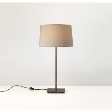 Основание настольной лампы Astro Azumi 1142045 (4593), 1xE27x60W, бронза, металл