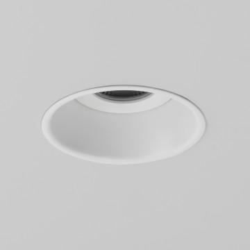 Встраиваемый светодиодный светильник Astro Minima 1249023 (5822), IP65, LED 6,1W 2700K 588.16lm CRI90, белый, металл