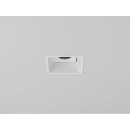 Встраиваемый светодиодный светильник Astro Minima 1249024 (5823), IP65, LED 6,5W 2700K 678lm, белый, металл
